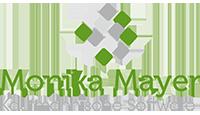 Monika Mayer - Kaufmännische Software / ERP-Software für Unternehmensprozesse